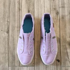 MissLook Slip On Sneakers NWOT Size 13